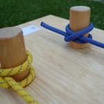 巻結びの結び方